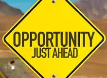 opportunity for hard worker expatriate
