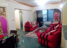 شقة للبيع تمليك شارع البحر الاعظم - ابراج المانسترلى فيو النيل