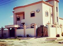 Villa for sale with 3 Bedrooms rooms - Benghazi city Al Hawary