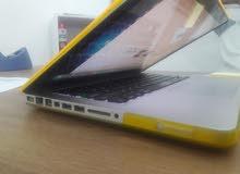 MacBook Pro (12-inch, Late 2011) + Cove r+ Bag