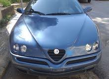 alfa romeo GTV spider mod 1996 khar2a