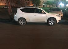 Geely Emgrand X7 car for sale 2014 in Jeddah city