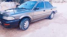 1988 Toyota Corolla for sale