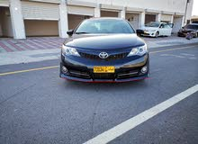 Automatic Toyota 2014 for sale - Used - Rustaq city