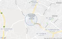 شقة للايجاد في ربوة عبدون