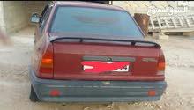Used Opel Kadett for sale in Mafraq