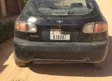 2002 Used Daewoo Lanos for sale