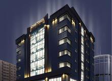 commercial building for rent in Barka