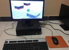 Lenovo mini desktop Pc  Processor core i5 3rd Generation
