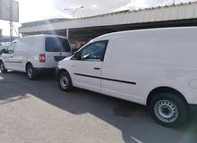 Diesel Fuel/Power   Volkswagen Caddy 2015