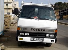 للبيع او البدل قلاب تويوتاا 93