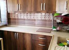 مطبخ تركي خشب