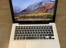 laptop Mac bro 13 inch mid 2010