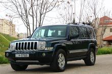 Jeep commander HEMi 5.7cc 2006 LIMTED
