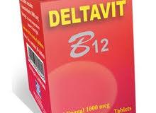 DELTAVIT B12