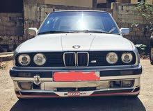 BMW 318i , 10 seconds car