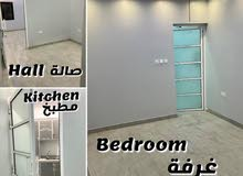 New studio flat for rent 185bd