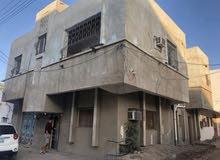 بيت دورين مستقل على الشارع في عدن بجوار اداره المياه