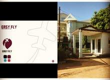 Easy fly  Host travel agency