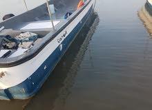 قارب للبيع بمستورة