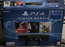 للبيع بلايستيشن 4/ PlayStation 4 for sale