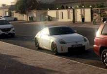 nissan 350z 2007 for sale with good condition