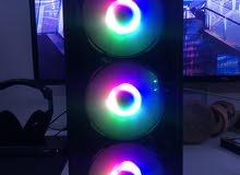 كمبيوتر قيمينق رخيص Gaming PC