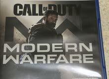 شريط COD modern warfare