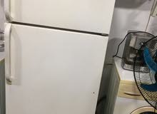 براد نضيف أمريكي مستعمل قياس 26 قدم  ماركة غروسلي تبريد هواء