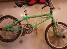 دراجه مستعمله