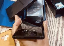 نوت 9 مراوس مع اكس جهاز جديد كلش ستعمال اقل الشهر جهاز زلغ مابي