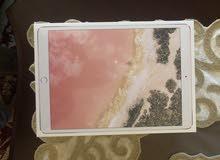 ipad pro 10.5 inch rose gold 256 GB