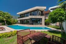 Luxurious Villa In Antalya - turkey
