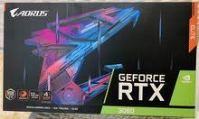 AORUS GeForce RTX 3060 ELITE 12G rev. 2.0