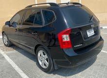 2009 Kia Carnes GCC for sale 10500 AED
