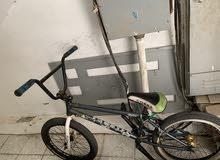 دراجه ؛ BMX