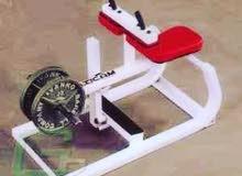 Gym Machines