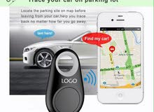 iTag Anti Lost Self Portrait Theft Device mini Smart bluetooth Alarm GPS Tracker