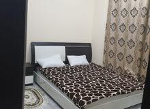 للايجار شقة مفروشة بالتعاون غرفة وصالة سوبر لوكس فرش ممتاز سعر ممتاز