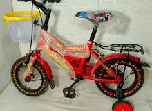 دراجات اطفال وفي بناتي ولعاب كتير