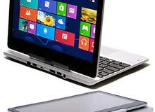 Hp Elite BooK 810 i7 Tuch Screen Ram 8GB SSD 256 Os10 office