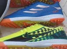 احذية رياضية كل المقاسات اقره الوصف