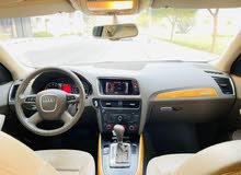 AUDI Q5 2010 MODEL GCC SPEC