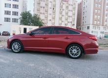 Hyundai Honata 2.4