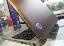 HP i7 3rd gen