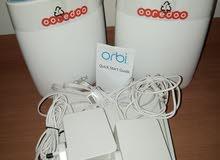 Orbi Router & Satellite