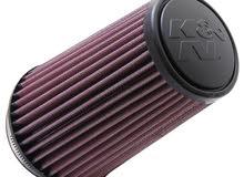 filter k&n 4 inch