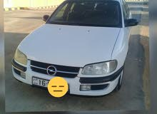 For sale Used Opel Omega