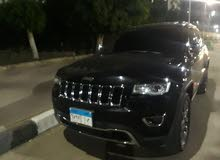 Automatic 2019 Grand Cherokee for rent