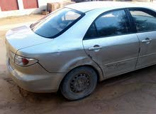 +200,000 km Mazda 6 2004 for sale